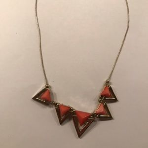 Jewelry - Coral Triangle Necklace